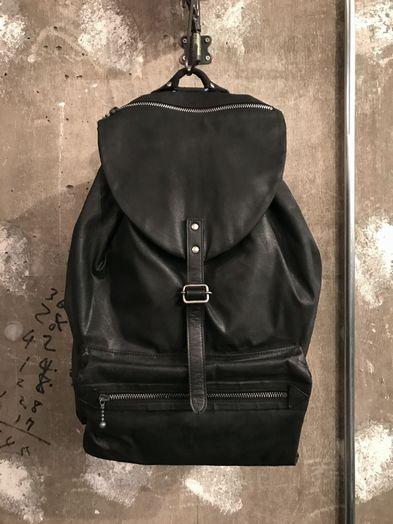 025 AD-BG-02 BLACK